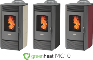 greenheat mc10 200