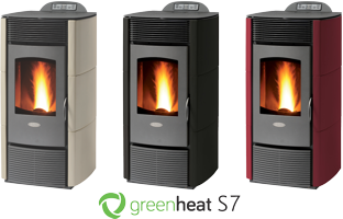 greenheat s7 200